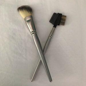 PRO Angled Blush Brush #49